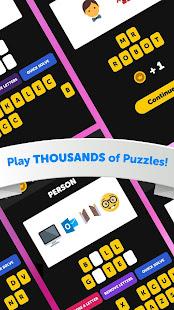 Guess The Emoji - Trivia and Guessing Game! screenshots 3