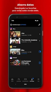 Netflix Premium APK MOD 3