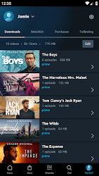 Amazon Prime Video .APK Preview 5