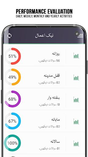 Neik Amaal android2mod screenshots 2