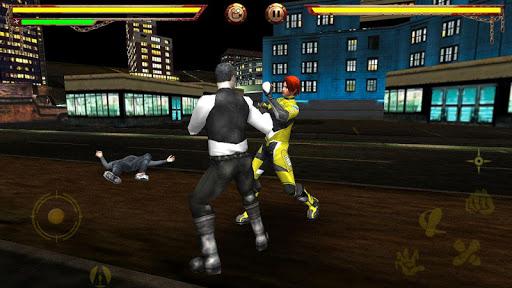 Fighting Tiger - Liberal 2.7.1 screenshots 7