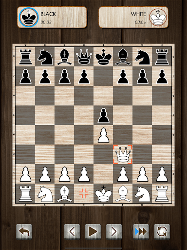Chess - Play vs Computer 2.1 screenshots 18