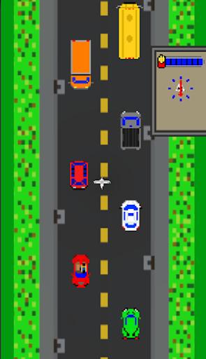 Splat: Bird Vs Car apkpoly screenshots 5