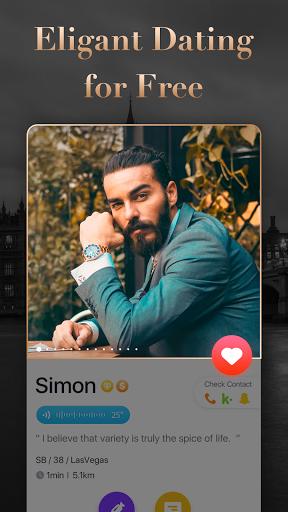 Sudy - Elite Dating App  Screenshots 2