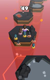Crowd Jump