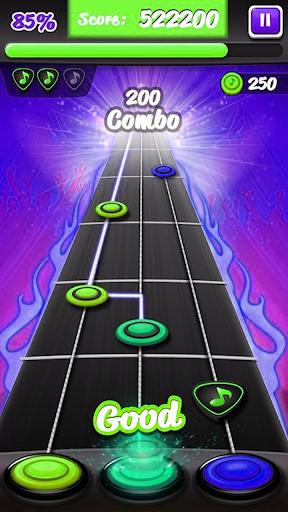 Guitar Rock Hero Pro 1.1.0 Screenshots 2