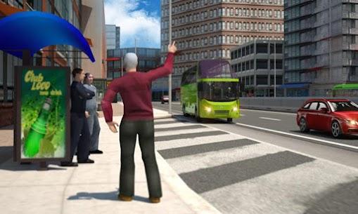 City Bus Simulator 2015 Apk Download 4