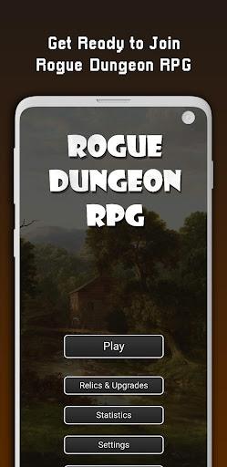 Rogue Dungeon RPG  screenshots 7
