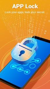 APUS Security: Antivirus Gratis, Security Master 3