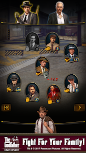 The Godfather: Family Dynasty APK MOD Full APKPURE FULL LATEST DOWNLOAD ***NEW*** 5