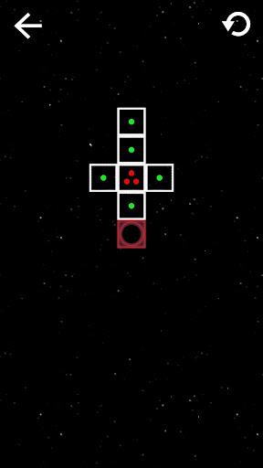 dotz - free dots puzzle game! screenshot 2
