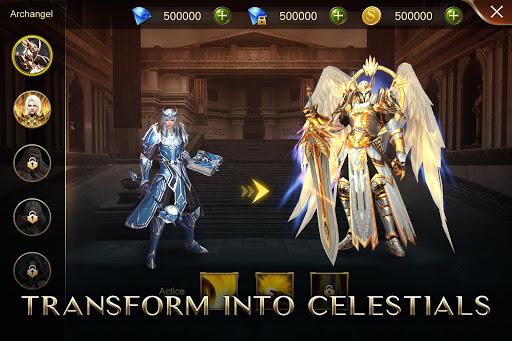 Era of Celestials apkpoly screenshots 5