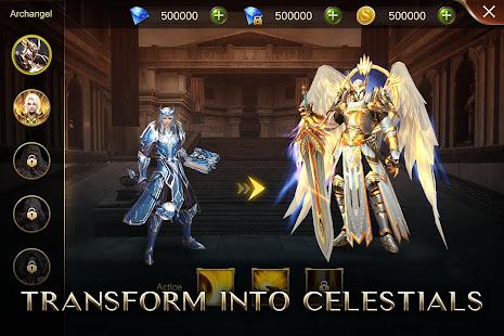 Era of Celestials Unlimited Money
