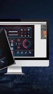 AIO REMOTE NEO - Smart Home App screenshots 3
