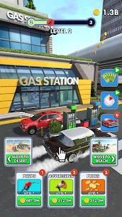 Idle Gas Station – Mod Apk Download 4