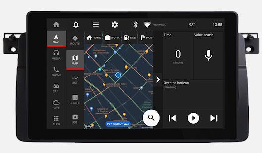 Car Penguin: Head Unit Launcher & Navigation 1.8 Screenshots 10