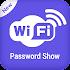 Wi-Fi Password Show: show save password