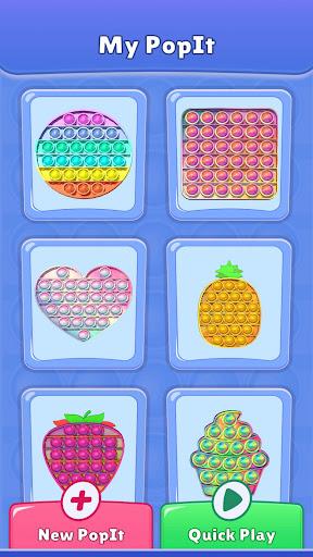 Pop It Magic - Antistress & Satisfying Fidget Toys apktram screenshots 7