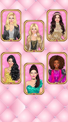 Pop Star Dress Up - Music Idol Girl  screenshots 12
