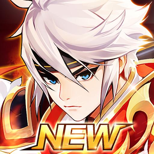 Dynasty Heroes: Legend of SamKok