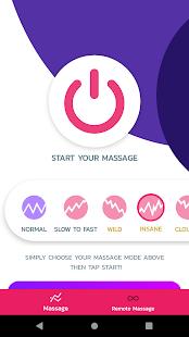 Vibrator - Vibration App Strong Massage 4.7 Screenshots 1