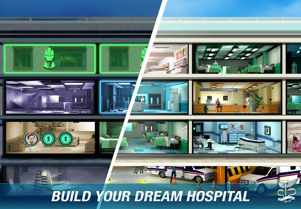 Operate Now: Hospital - Surgery Simulator Game  poster 2