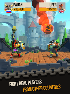 Duels: Epic Fighting PVP Games Mod Apk (No Ads) 10