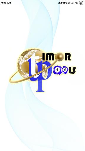 timor pools screenshot 1