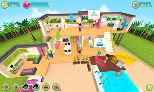 PLAYMOBIL Luxury Mansion 1.5 Screenshots 1
