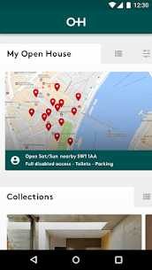 Open House London 1.5.02 APK + Mod (Unlocked) 2