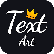 Text Art - Style Text On Photo & Your Name Art
