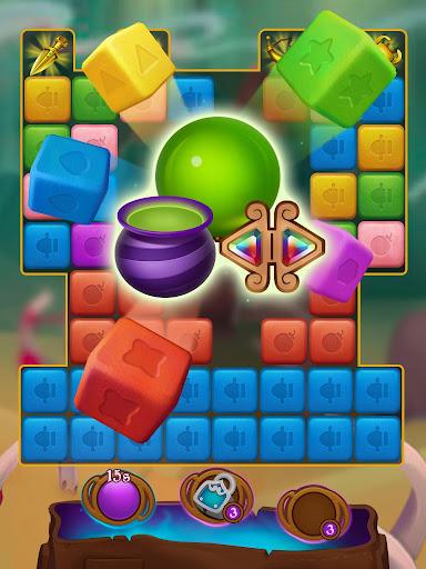 Candy Legend 120 screenshots 8