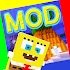 🧽 Bob Mod Minecraft