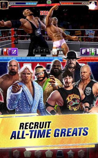 WWE Champions 2021 0.490 screenshots 12