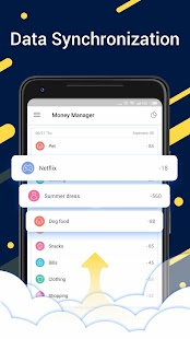 Money Manager: Expense Tracker, Free Budgeting App Screenshot