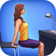 Office Workout - Exercises at Your Office Desk