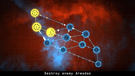 Little Stars 2.0 - Sci-fi Strategy Game  screenshots 2