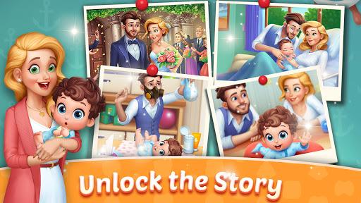 Baby Manor: Baby Raising Simulation & Home Design 1.5.1 screenshots 5