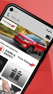 Twin Motors VIP Rewards APK for Android 2