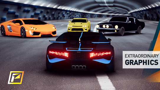 Petrol Head Traffic Quests MOD (Unlimited Money/Gold) 5