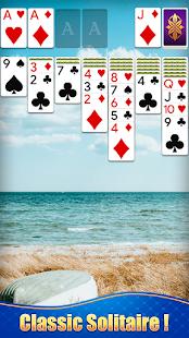 Solitaire 3D: Card Games 1.1.2 updownapk 1