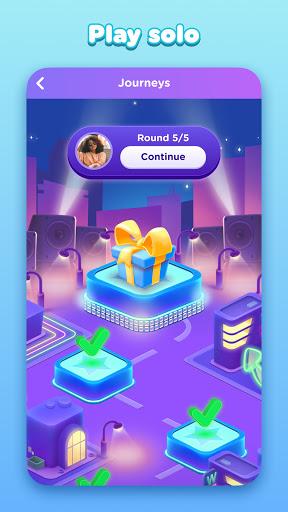 Wordzee! - Play word games with friends 1.152.4 Screenshots 4