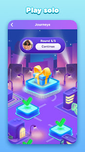 Wordzee! - Social Word Game