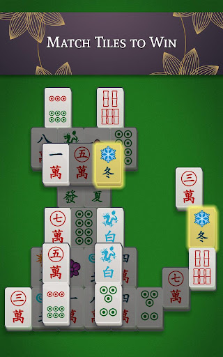 Mahjong Solitaire screenshots 12