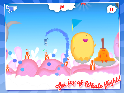 Whale Trail Frenzy 6.6.1 screenshots 7