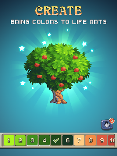 Color Island: Pixel Art 1.3.1 screenshots 19