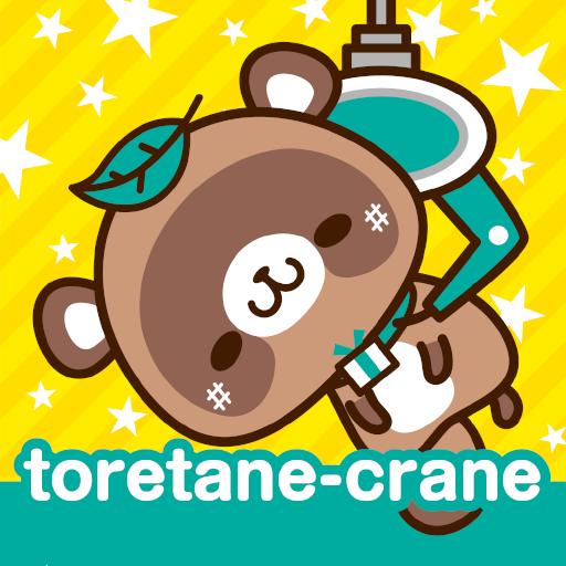 toretane-crane(ONLINE CRANE GAME)