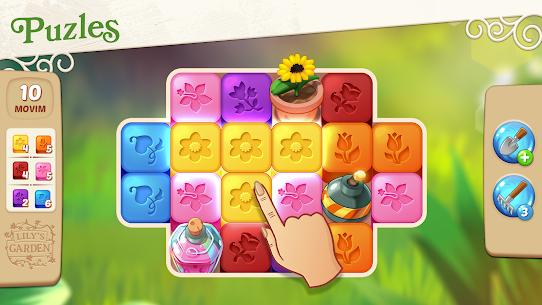 Lily's Garden Apk 4