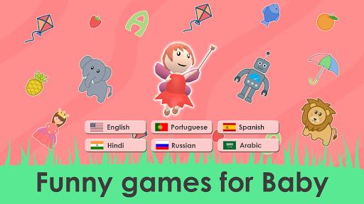 fun games for baby screenshot 1