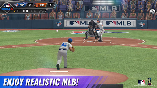 MLB 9 Innings 20 5.1.0 screenshots 13